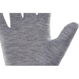 Odlo Warm Handschoenen, grijs